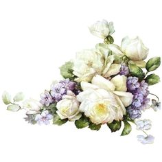 Image result for vintage flowers