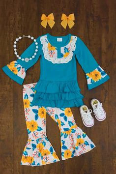 Shop cute kids clothes and accessories at Sparkle In Pink! With our variety of kids dresses, mommy + me clothes, and complete kids outfits, your child is going to love Sparkle In Pink! Dresses Kids Girl, Little Girl Outfits, Kids Outfits Girls, Cute Outfits For Kids, Little Girl Fashion, Toddler Girl Outfits, Toddler Fashion, Baby Outfits, Baby Girl Pants