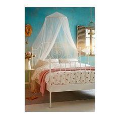 LEIRVIK Bed frame IKEA- $89.99