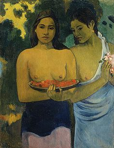 Paul Gauguin (1848–1903) | Thematic Essay | Heilbrunn Timeline of Art History | The Metropolitan Museum of Art