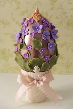 chocolate de alta costura de Patricia Arribálzaga