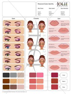 8 Best Skin Tone Match Hair Makeup Clothes Images In