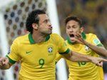 Confederaciones: Brasil apabulló 3-0 a España y se coronó campeón