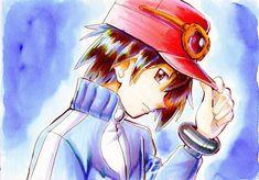 Calem Pokemon, Pokemon Kalos, Pokemon Manga, Pokemon Fan Art, Game Boy, List Of Characters, Fictional Characters, Dead Memes, Pokemon Special