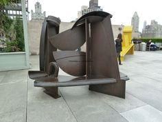 Julio Gonzalez/metal sculptor - Google Search