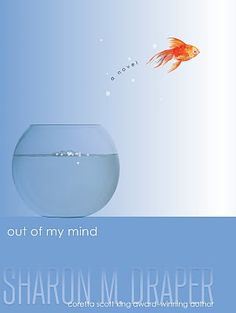 Book Review - Out of My Mind by Sharon Draper