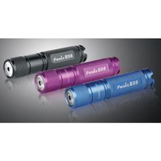 Our Latest Product of the week. The small but mighty Fenix Torches, Led