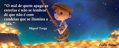 Casa de Euterpe: Estrelas - Miguel Torga