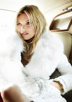 Invest in Winter white outfit preferably with fur. b0bc1c1b111bc