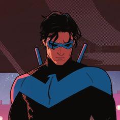 Richard Grayson, Robin Dc, Dc Icons, Bat Boys, Sarada Uchiha, Batman Family, Batman Comics, Detective Comics, Dc Heroes