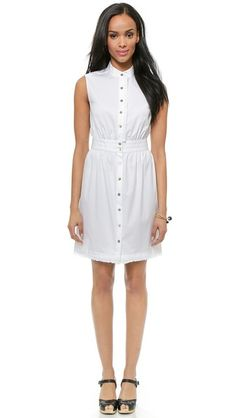 Diane von Furstenberg Josie Dress