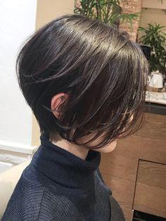 Short Hair Tomboy, Asian Short Hair, Asian Hair, Short Hair Cuts, Japanese Short Hairstyle, Boho Wedding Hair, Bridal Hair Vine, Love Hair, Gorgeous Hair