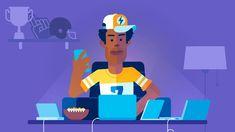 For Deutsch  Client: 7Eleven  Creative Directors: Thomas Rogers, Trevor Kuhn  Animation Director: Allen Mezquida  Illustration: Brian Gossett  Animation: TJ Sochor, Allen Mezquida
