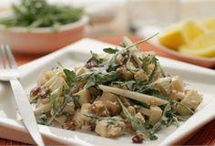 Sałatka a'la Waldorf/ Waldorf salad, www.winiary.pl