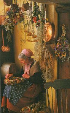 Bien plus connue outre-atlantique qu'en France, Tasha Tudor (1915-2008) était une célèbre auteure et illustratrice de livres pour enfan...