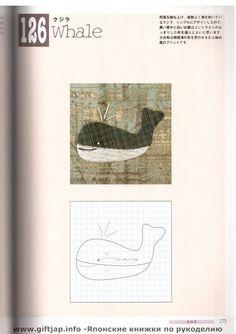 Печворк из лоскутков, схемы для аппликации. Patchwork, appliqué scheme. ~ DIY Tutorial Ideas!