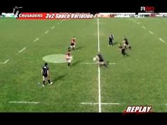 Rugby Coaching Video - Problem Solving Back Play Rugby Drills, Girls Best Friend, Best Friends, Rugby Coaching, Rugby Training, Daddys Girl, High Speed, Problem Solving, Plays