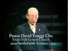 David Yonggi Cho - Oração do Tabernáculo