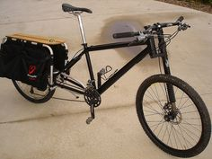 cannondale xtracycle