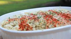 Southern Tuna Macaroni Salad ~ Easy   Divas Can Cook
