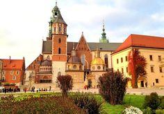 Castelo Wawel