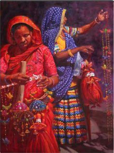 #art #artonline #bengalart #indianart #onlineartgallery #buyart #livingwithart #modernart #ContemporaryArt #knowyourartist Modern Art, Contemporary Art, Buy Art Online, Room Decorations, Affordable Art, Indian Art, Online Art Gallery, Vibrant, Culture