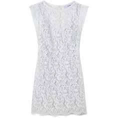 Lover Coppelia Lace Dress (3,870 MXN) ❤ liked on Polyvore featuring dresses, vestidos, tops, lace, women, lace slip dress, see through dress, cap sleeve lace cocktail dress, sheer lace dress and slimming slip
