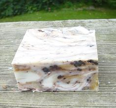 How To Make Handcrafted Soap; Step by Step Instructions