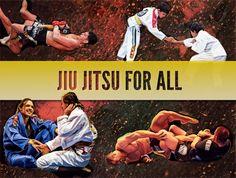 JiuJitsu for All BJJ MMA UFC Jiujitsu quote Brazilian Jiu Jitsu Grappling  Instagram @Bjj_philosophy