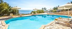 Bo på femstjärniga Wyndham Loutraki Poseidon med all inclusive, privat sandstrand och lyxiga faciliteter - Boka din resa till Grekland hos Solresor!