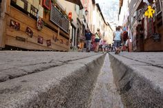 Briancon- this is exactly how i remember briancon being like!!!
