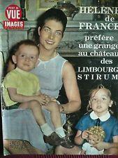 21 juillet 1961 Hélène de France