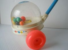 Everyone had one of these!
