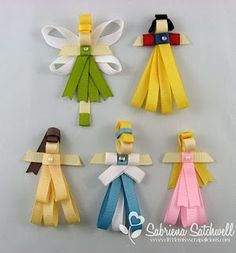 Ribbon Princess ideas