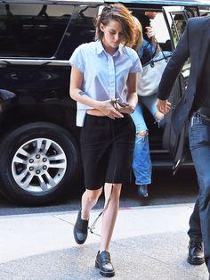 クリステン・スチュワート(Kristen Stewart)
