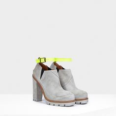 K Shoes Lake District ... London on Pinterest   Hunter boots, Lake district and Chelsea boots