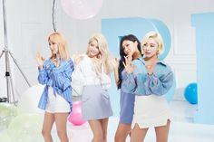 Moonbyul, solar, hwasa y wheein Kpop Girl Groups, Kpop Girls, No More Drama, Wheein Mamamoo, The Incredibles, Summer Dresses, Celebrities, Queens, Solar
