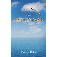 #Book Review of #GalleyMan from #ReadersFavorite - https://readersfavorite.com/book-review/galley-man  Reviewed by Liz Konkel for Readers' Favorite  Galley-Man by Dasck E DeFin is a historical novel based on the real life of a man named Ezekiel. DeFin begins the novel with historical accounts of events in France, starting with the St. Bartholomew Day Massacre. The novel is a blend of history and narrative. The history of the religious persecution of the Protestants during th...