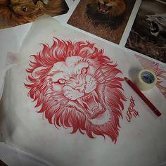 jean leroux tattoo