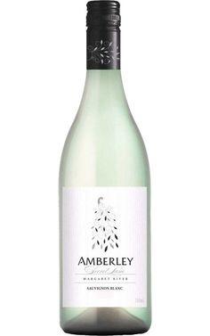 Amberley Secret Lane Sauvignon Blanc Margaret River - 6 Bottles White Wines, Tropical Fruits, Sauvignon Blanc, Bottles, River, Drinks, Glass, Drinking, Beverages