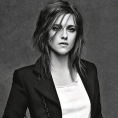 ModaeStyle: Kristen Stewart a Roma per l'evento Chanel