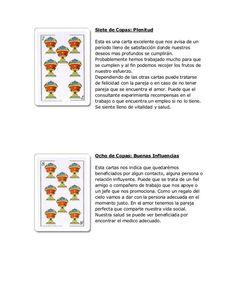 Siete de Copas: Plenitud Esta es una carta excelente que nos avisa de un periodo lleno de satisfacción donde nuestros dese... Tarot Significado, Le Tarot, Baby Witch, Tarot Card Meanings, Book Of Shadows, Magick, Wiccan, Tarot Cards, Mystic