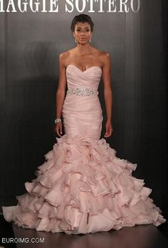 Wedding Color For Spring 2013