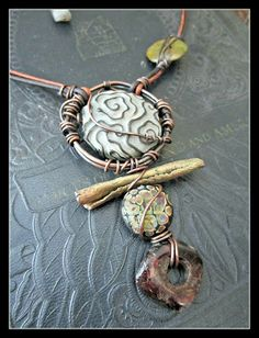 Love My Art Jewelry: Boot Camp: Hoops and Negative Space - Staci L. Smith