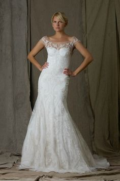 d392bd1f69a4 6 Wedding Dresses Inspired by Anne Hathaway s! Which Would You Wear  Lela  Rose ...