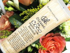 The Black Pearl Blog - UK beauty, fashion and lifestyle blog: Bumble and Bumble Creme De Coco Range