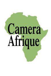 Twenty Years of African Cinema (1983) Poster