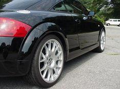 Duffdog 2001 Audi TT 8060480018_large