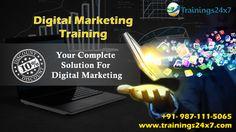 #Digital #Marketing #Training