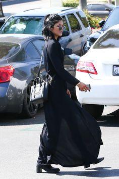 Kylie Jenner : Photo